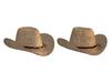 Mp main empty 1 straw cowgirl cowboy hat