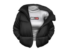 EVIE - Mood Jacket [Black] v2