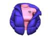 EVIE - Mood Jacket [Blue] v2