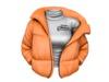 EVIE - Mood Jacket [Orange] v2