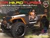 OR HARDTURBO HEMI 5.8 4WD Amphibious FULL