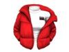EVIE - Mood Jacket [Red] v2