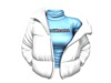 EVIE - Mood Jacket [White] v2
