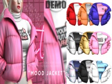 EVIE - Mood Jacket DEMO