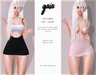 Gaia - Pictures Skirt FULLPACK