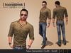 Complete Outfit - Scott - Signature, Belleza, SLink, Classic Avatar