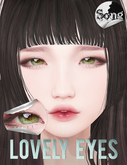 {S0NG} :: Lovely Eyes **Fatpack**