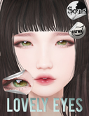 {S0NG} :: Lovely Eyes - Catwa Applier