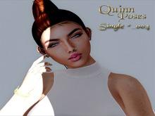 Single #_004 - Quinn Poses - {Add Me}