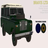 Bravis LTD  Defend land