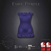 **Mistique** Esma Purple (wear me and click to unpack)