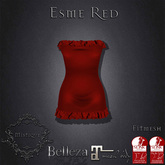**Mistique** Esma Red (wear me and click to unpack)