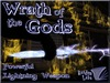 Wrath of the Gods Lightning Wand