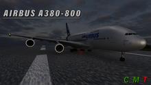 A380-800 AS (Copy - Modify)