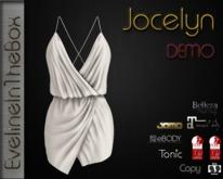 [EvelineIntheBox] Jocelyn DEMO