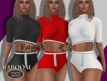 Baboom-WHY NOT FATPACK-