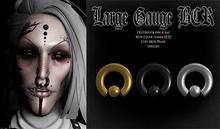Spookshow - Large Gauge BCR