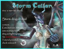 WEAR ME Storm Dragon Female_box