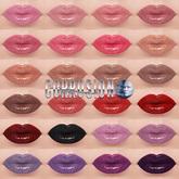 c o r r o s i o n // Lips . Glimmer (Genus)