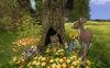 Cj spring fawn set 02