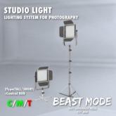 [BSTMD]Studio Light