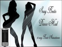 !SA- Sexy Bento Dance Hud Multifuktion