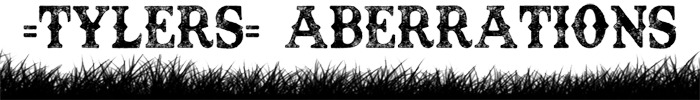 Tylers aberrations logo