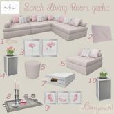 Bee Designs Sarah Living Room gacha 2