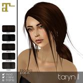 Maitreya Taryn II - Blacks Pack