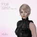 KMH Hair F106 Color pack(add)