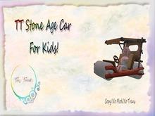 ~TT~ Stone Age Car