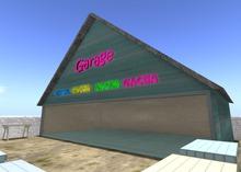 Gatcha Garage