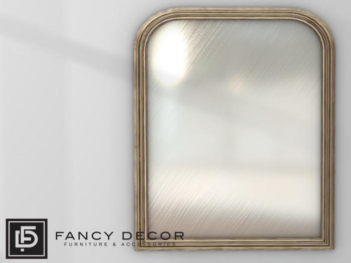 Fancy Decor: Rameau Mirror