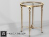 Rameau side table
