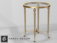 Fancy Decor: Rameau Side Table