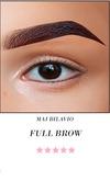 .:Mai Bilavio:. MicroBladed Brow FULL (GENUS)