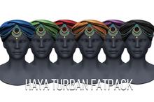 Eliya.K - HAYA - FATPACK TURBAN