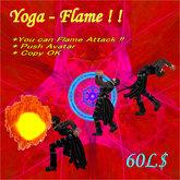 :[F.A.A]: 028-Yoga-Flame