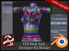EVE Developer Kit Body Blender Slim & Pulpy