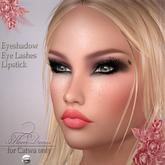 .:FlowerDreams:.Gia Makeup set 2
