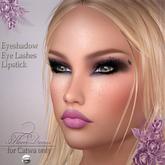 .:FlowerDreams:.Gia Makeup set 3