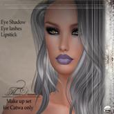 .:FlowerDreams:. Kumo Makeup Set 4 DEMO