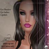 .:FlowerDreams:. Kumo Makeup Set 1 DEMO