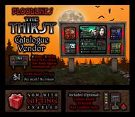 The Thirst Catalogue Vendor