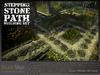 Skye Stepping Stone Path Building Set