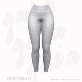 Gaia - Kiera Leggings GRAY