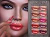 CAZIMI: Shimmer Lipstick