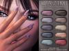 CAZIMI: Winter Dusk Nail Appliers
