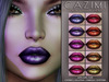 CAZIMI: Witching Hour Lipstick