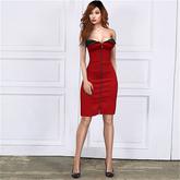 Mutresse - Didi Dress - 30 Colors for Slink/Maitreya/Belleza